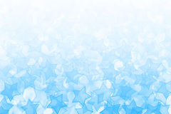 Abstract background with magic star Stock Images