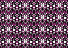 Abstract background in maroon and white tones Royalty Free Stock Photo