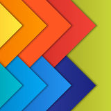 Abstract background material design Royalty Free Stock Photo