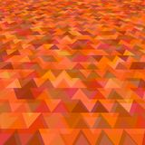 Abstract background with triangular pattern. Abstract background with messy triangular polygons pattern Stock Image