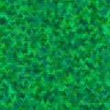 Abstract background with triangular pattern. Abstract background with messy triangular polygons pattern stock illustration