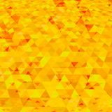 Abstract background with triangular pattern. Abstract background with messy triangular polygons pattern Royalty Free Stock Photos
