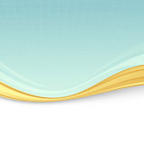 Abstract background with metal border divider Royalty Free Stock Photography