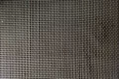 Abstract background of metal mesh. Photo of an abstract texture Royalty Free Stock Photos
