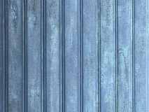 Abstract background, metallic elements of gray-blue royalty free stock images