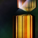 Abstract background modern. Graphic design Royalty Free Stock Photo