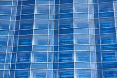 Abstract background of modern architecture Royalty Free Stock Photos