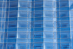 Abstract background of modern architecture Stock Image