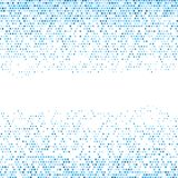 Abstract background with pixelated design. Abstract background with a modern pixelated design Royalty Free Stock Image