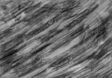 Abstract background with black and white stripes and strokes royalty free illustration