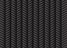Abstract zig zag pattern background. Abstract background with a monochrome zig zag pattern Royalty Free Stock Photo