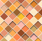 Abstract background mosaic Stock Photos