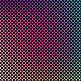 Abstract background. Mosaic on colorful screen. Very bright and colorful abstract background with juicy colors stock illustration