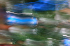 Abstract background with motion. Stock Image