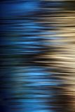 Abstract background in motion stock image