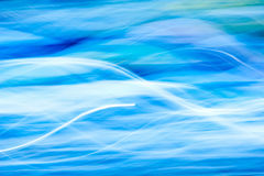 Abstract background of movement Stock Image
