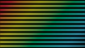 Abstract background with multiple lines. On the black Stock Photography