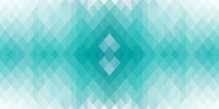 Abstract background with a multitude of triangles. Geometric pattern. The texture of the shapes Royalty Free Illustration