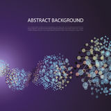 Abstract Background - Network Design for Your Business Stock Images