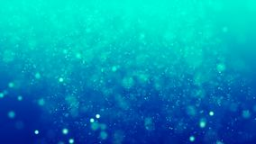 Background with nice underwater air bubbles. Abstract Background with nice abstract underwater air bubbles vector illustration