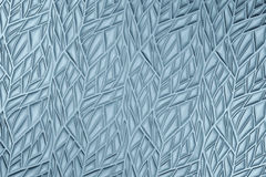 Abstract background. Nice 3d background white blue Stock Photo