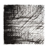 Abstract background with oblique strokes Royalty Free Stock Photos