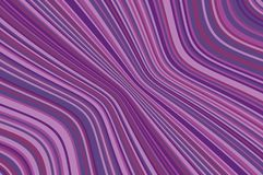 Abstract background with oblique wavy lines. Vector illustration. Different shades of purple, violet color. Abstract background with oblique wavy lines. Vector royalty free illustration