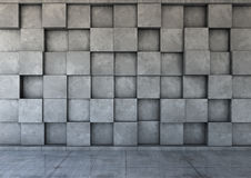 Free Abstract Background Of The Concrete Stock Image - 50003531
