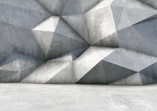 Free Abstract Background Of The Concrete Royalty Free Stock Photo - 50003875