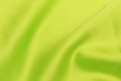 Abstract background ofgreen thai silk Stock Image