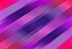 Abstract background. Oil paint effect. Dark middle. Blurred colorful image from stripes. Vector EPS for Web design. Stock Image