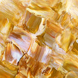 Abstract background, oil paints Royalty Free Stock Image