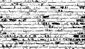 Abstract background of old brick, brick wall for website. Or design Royalty Free Stock Photography
