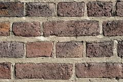 Abstract background - old brick wall royalty free stock images