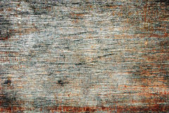 Grunge wooden background. Abstract background of old grunge wooden surface Royalty Free Stock Photography