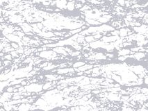 Abstract background with old rock, stone texture. Black and white grunge textured baclground. Vector illustration EPS 10 file Royalty Free Stock Photo