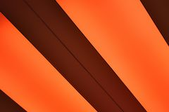 Abstract orange background Royalty Free Stock Images
