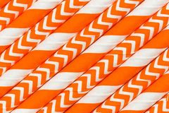 Abstract background orange pattern Royalty Free Stock Image