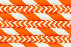 Abstract background orange pattern Royalty Free Stock Images