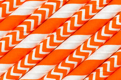 Abstract background orange pattern Stock Images