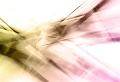 Abstract background. With orange red Stock Photography