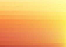 Abstract background in orange tones. Vector stock illustration
