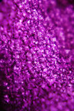 Abstract background of orchid petal. Under microscope Stock Photos