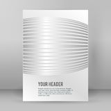 Abstract background page booklet format A4 03. Advertisement flyer design elements. Modern style Design website banners background page. Vector illustration EPS vector illustration