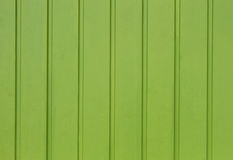 Green wooden background Royalty Free Stock Images