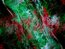 Abstract background painting Royalty Free Stock Image