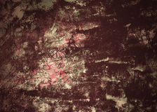 Abstract background painting Stock Photos