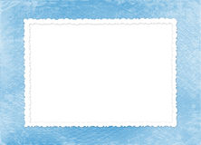 abstract background with paper frame Royalty Free Stock Photos