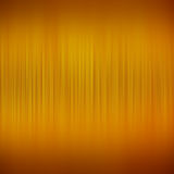 Abstract background. Parallel lines brown yellow Stock Photo