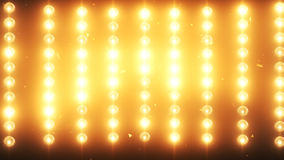 Abstract background for party,holidays,fashion. Dance and celebration lights Stock Image
